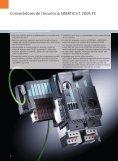 Convertidores de frecuencia para periferia ... - SETAMS SA - Page 5
