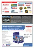 tips for - TAT - The Automotive Technician - Page 6