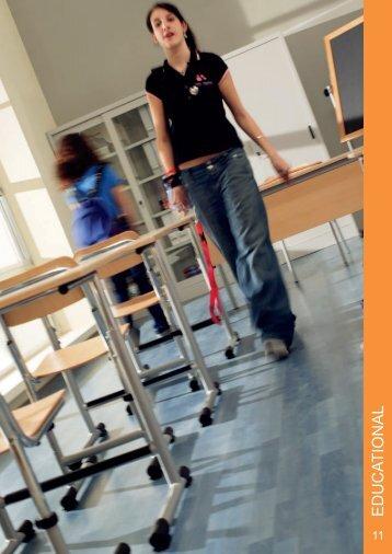 EDUCA TIONAL - SOS Group