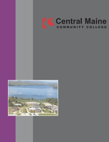 Education - Central Maine Community College