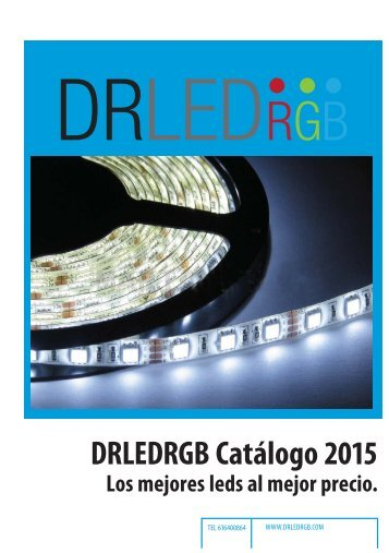 DRLEDRGB-led-rgb-catalogo-abril-folleto-2015