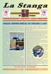 Maggio - Giugno 2011 (Anno VIII - n. 3) - Associazione Portatori ...