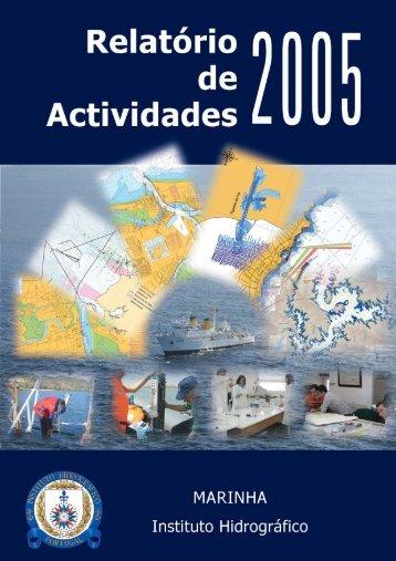 III.7 - Instituto Hidrográfico