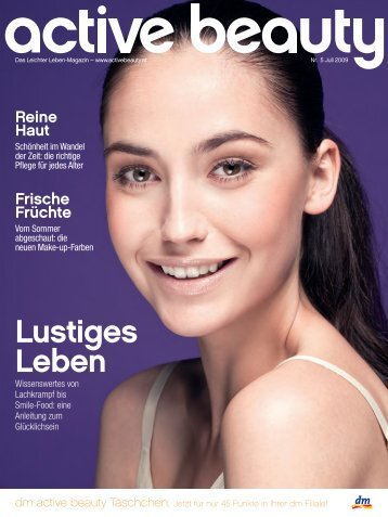Lustiges Leben - Active Beauty