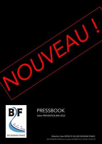 BSF BIOSWING FRANCE, présente une Grande Nouveauté à toutes ...
