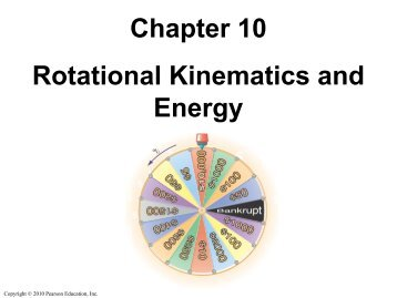 rotational kinematics problems and solutions pdf