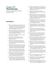 Chapter 237 Phototherapy - McGraw-Hill Medical: Fitzpatrick's ...