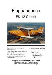X ll mm - FK-Lightplanes