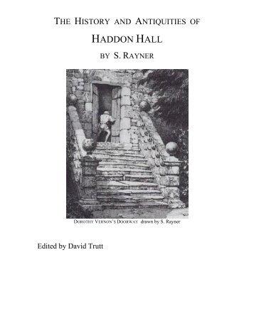 Download - Haddon Hall