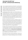 Tu rn erku n de - Düsseldorfer Turnverein von 1847 eV - Seite 6