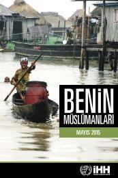 Benin-Muslumanlari