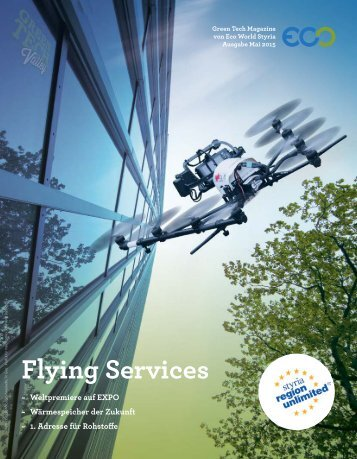 Flying Services
