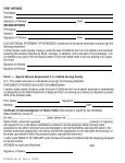 Advanced Directive Form (PDF) - Coalition for Compassionate Care ... - Page 6