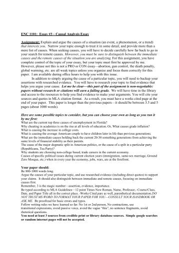 causal analysis essay definition urban essay for you  causal analysis essay definition urban image 8
