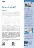 Weitere Informationen - DENTAL INSIDE - Seite 3
