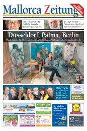 Mallorca Zeitung - Kunst Vanessa Wendt