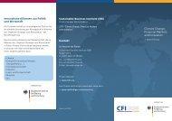 CFI Info-Flyer (PDF)