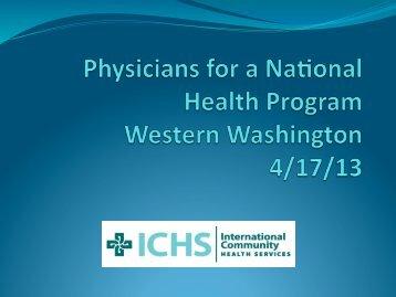 Teresita Batayola ICHS slideshow copy.pdf - Physicians for a ...