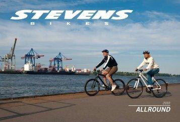 STEVENS Bikes 2010 Allround.pdf (12 MB)