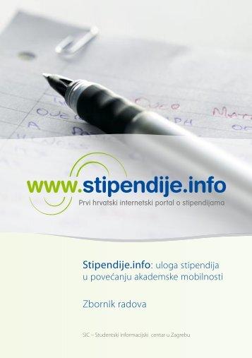 Zbornik radova u PDF formatu - Institut za razvoj obrazovanja