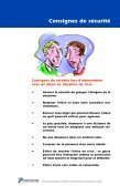 Mesures contraignantes - Syndicat de Champlain - Page 7