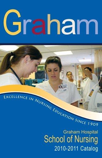 Graham School of Nursing