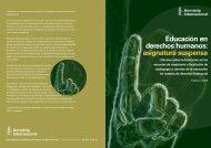 Informe completo (formato PDF) - Amnistia Internacional Catalunya