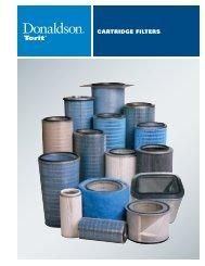Filter Cartridge brochure - odms.net.au