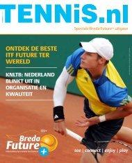 ONTDEK DE BESTE ITF FUTURE TER WERELD