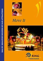 Move It - KMG
