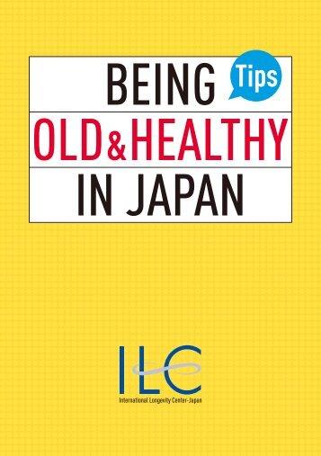 International Longevity Center-Japan