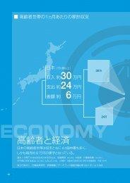 6.高齢者と経済【日本の公的年金制度】