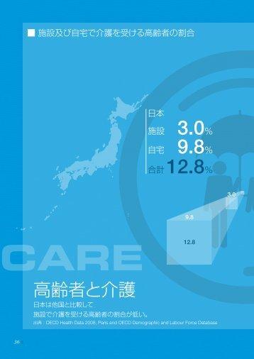 日本の公的介護保険制度