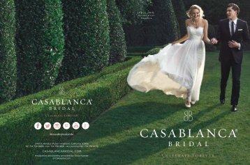 #casablancabride