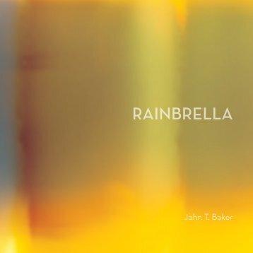 RAINBRELLA - Lynn Point Records
