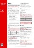 Qualifizierung 2009 Fortbildung Turnspiele - Seite 3