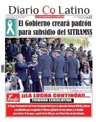 Edición 07 de Mayo de 2015