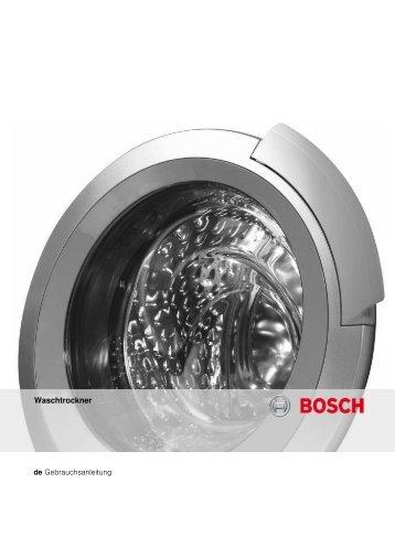 Moebelplus Gmbh bedienungsanleitung für waschtrockner wtt 4535 1