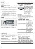 SIEMENS Backofen u. Mikrowelle (Küche) - deutsch - Seite 6