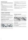 Gebrauchsanleitung - Moebelplus GmbH - Seite 6