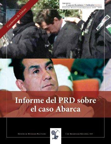 informe-PRD-caso-abarca