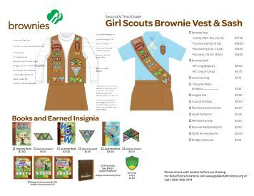 10 traits that girl scouts has given me blog   girl