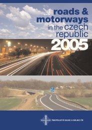 w roads & motorways republic - Ředitelství silnic a dálnic ČR