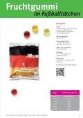 Schokofußbälle - MAGNA sweets GmbH - Seite 3