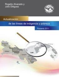 Actualizacion de las lineas de indigencia y pobreza - Ministerio de ...