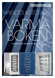 Varma Boken pdf 2013 - Duschbyggarna