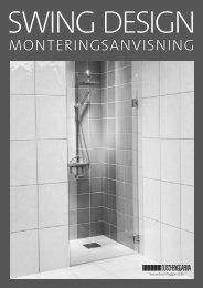 MonterinGSanviSninG - Duschbyggarna