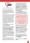 WeIHnAcHts- und sIlvesteRfAHRten! - AWO Köln e.V. - Seite 3
