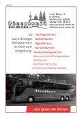 WeIHnAcHts- und sIlvesteRfAHRten! - AWO Köln e.V. - Seite 7