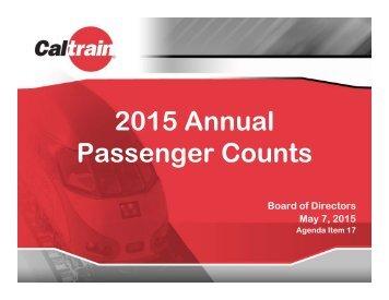 2015+Annual+Passenger+Count+presentation